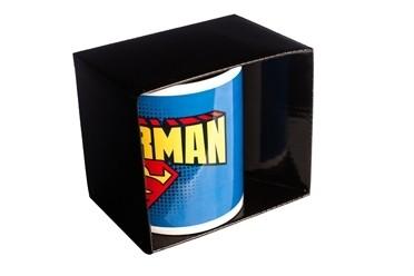 Superman Shield Tazza Mug