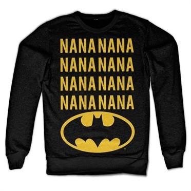 NaNa Batman Felpa
