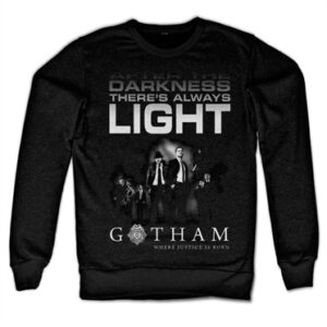 Gotham - After Darkness Felpa