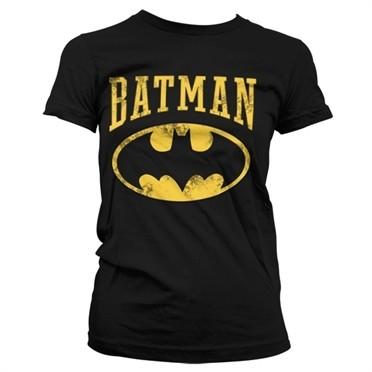 Vintage Batman T-shirt donna