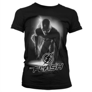 The Flash Ready T-shirt donna