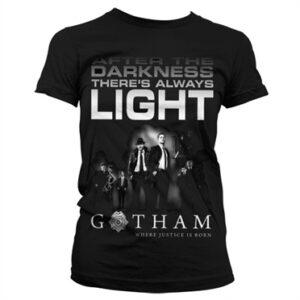 Gotham - After Darkness T-shirt donna