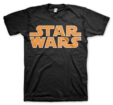 Star Wars Classic Logo T-Shirt