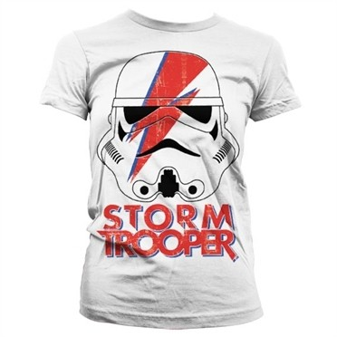 Trooping Sane T-shirt donna