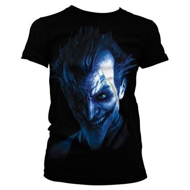 Arkham Joker T-shirt donna