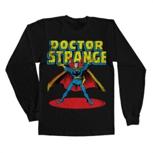 Marvels Doctor Strange Long Sleeve T-shirt