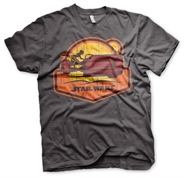 Star Wars 7 - Speeder T-Shirt