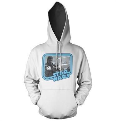 Star Wars 7 - Finn Felpa con Berrettopuccio