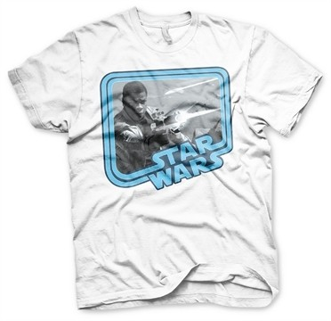 Star Wars 7 - Finn T-Shirt