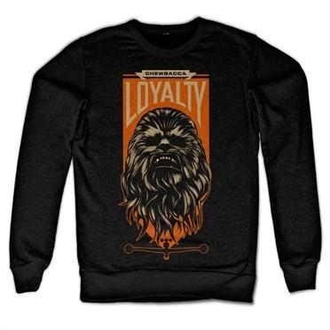 Chewbacca Loyalty Felpa