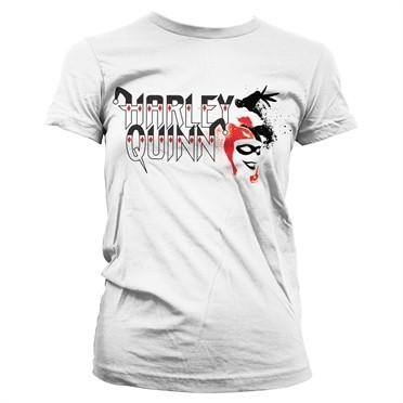 Harley Quinn T-shirt donna