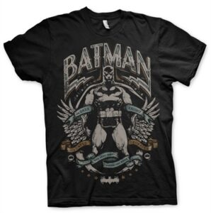 Dark Knight Crusader T-Shirt