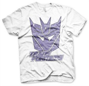 Retro Decepticon T-Shirt