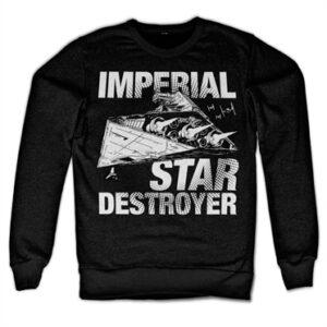 Imperial Star Destroyer Felpa