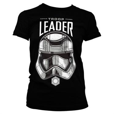 Captain Phasma - Troop Leader T-shirt donna