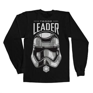 Troop Leader Long Sleeve T-shirt