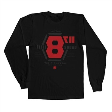Star Wars - Elite Squad Long Sleeve T-shirt
