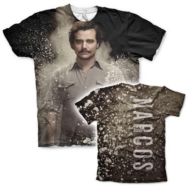 Narcos Allover T-shirt