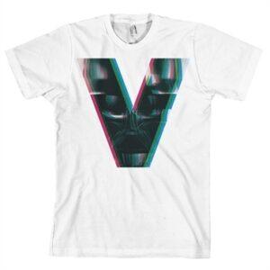 Vader V T-Shirt