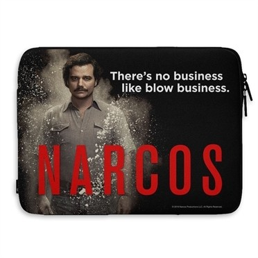 Narcos - Blow Business Custodia Notebook