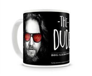 The Dude Tazza Mug