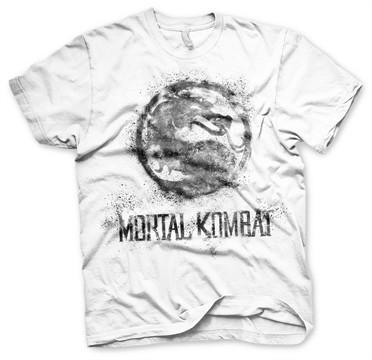 Mortal Kombat Dragon T-Shirt