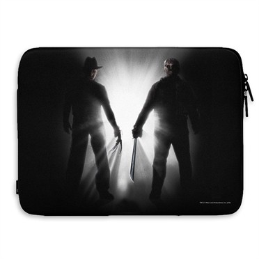 Freddy vs Jason Custodia Notebook