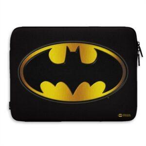 Batman Logo Custodia Notebook