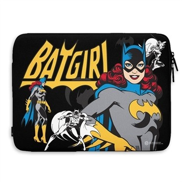 Batgirl Custodia Notebook