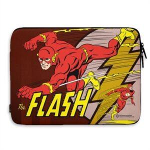 The Flash Custodia Notebook