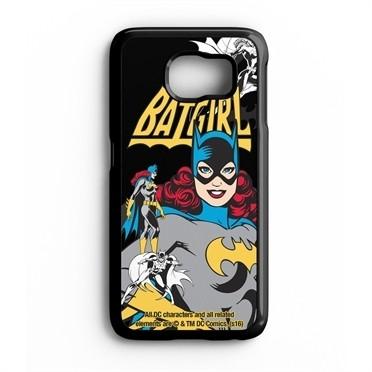Batgirl Phone Cover