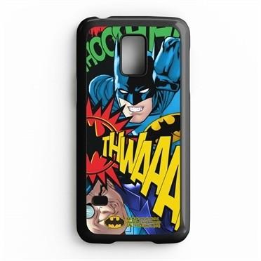 Batman Comics Phone Cover