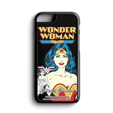 Wonder Woman Phone Cover