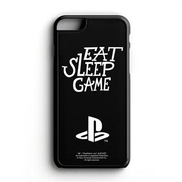 PS - Eat Sleep Game Phone Cover