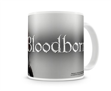 Bloodborne Tazza Mug