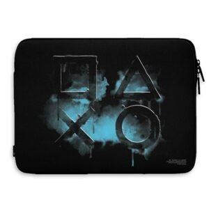Playstation Smoked Icons Custodia Notebook