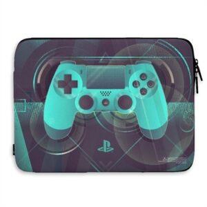 Playstation Controller Custodia Notebook