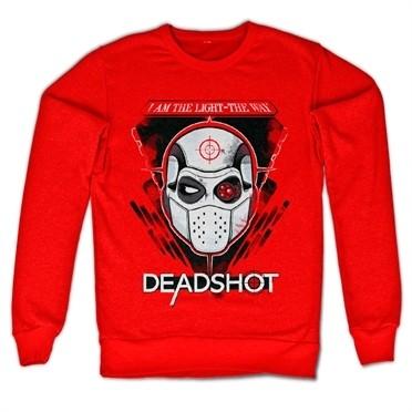 Deadshot Felpa