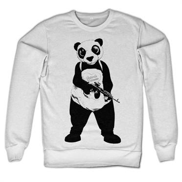 Suicide Squad Panda Felpa