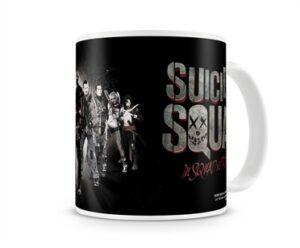 Suicide Squad Tazza Mug