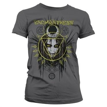 Suicide Squad Enchantress T-shirt donna