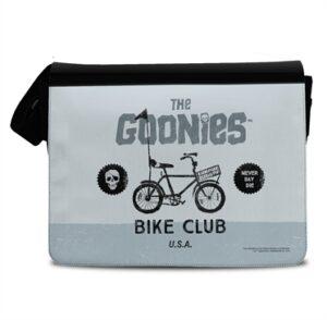 The Goonies Bike Club Messenger Bag