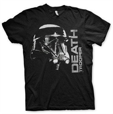 Rogue One Death Trooper T-Shirt