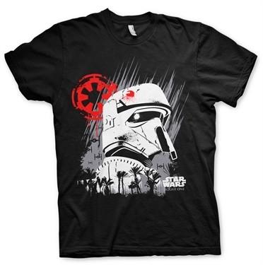 Rogue One Shore Trooper T-Shirt