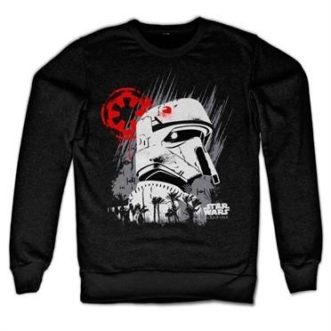 Rogue One Shore Trooper Felpa