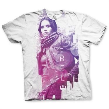 Rogue One Rebel T-Shirt