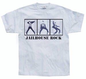 Elvis - Jailhouse Rock