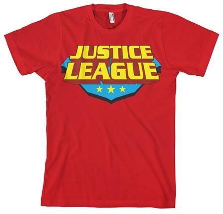 Justice League Classic Logo