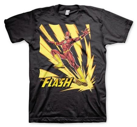 The Flash Jumping T-shirt
