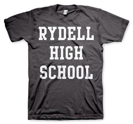 Grease - Rydell High School T-Shirt